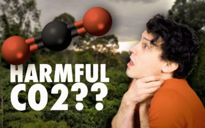 Why CO2 is actually dangerous