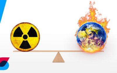Why nuclear power will (and won't) stop climate change