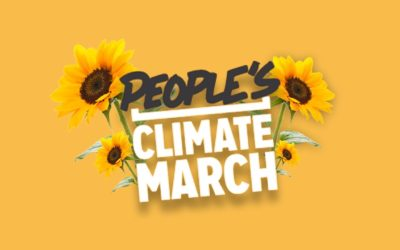Why the Peoples Climate March Means Hope